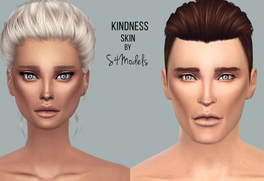 KindnessSkinFace1