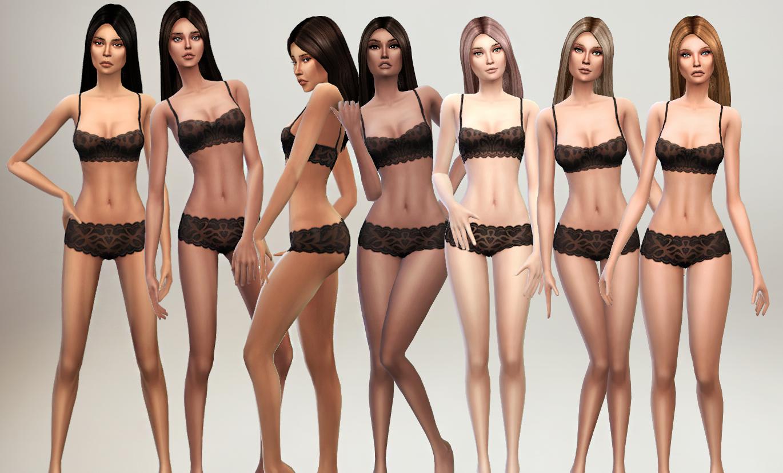 Female nudes sims 4 exploited scene