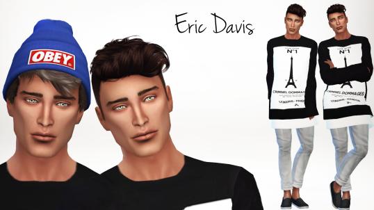EricDavis1