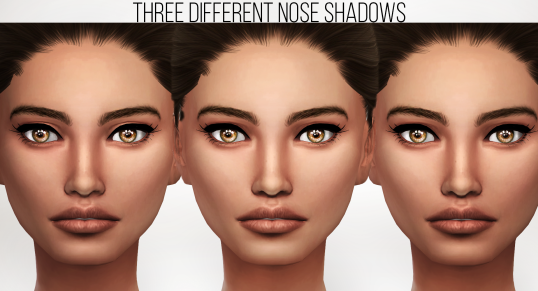 NoseShadows